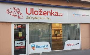 Odběrné místo Praha 4