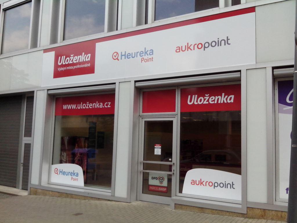 Odběrné místo České Budějovice