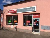 Pobočka Brno, Nové sady 591/24 (MALL)