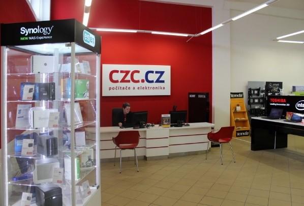 Pobočka Brno, Křenová 409/52 (CZC.CZ)