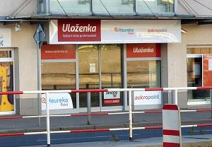 Odběrné místo Praha 9