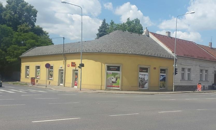 Pobočka Kolín, Benešova 121, (Zoo Center)