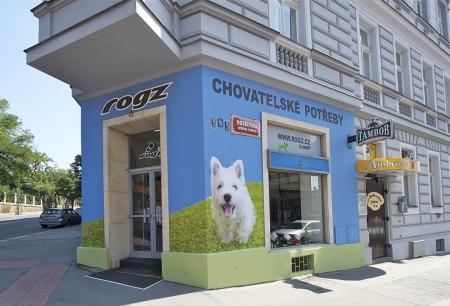 Pobočka Praha 10, Moskevská 1, (Rogz.cz)