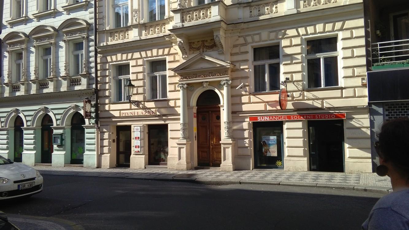 Praha 1 -  Masná 1059/5 (SunAngel)