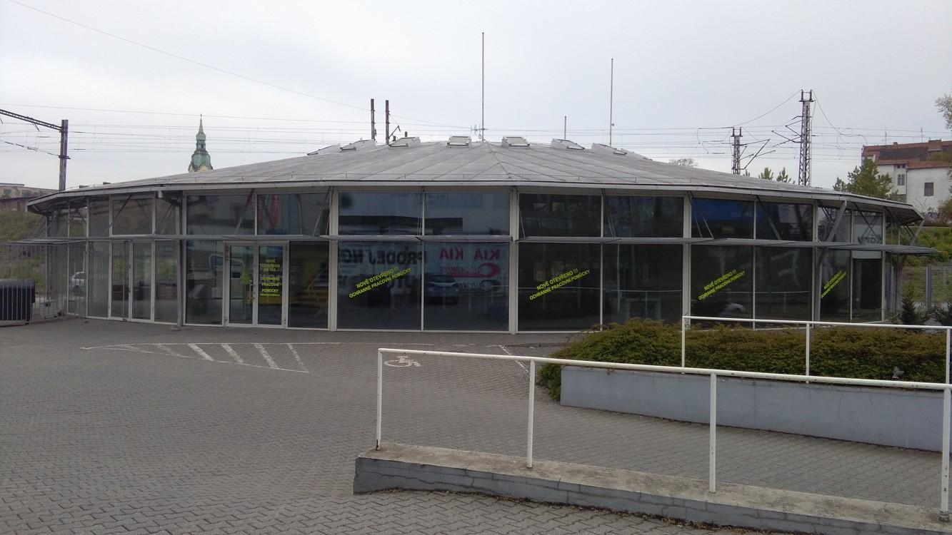 Pobočka Brno, Koliště 67a, (KaPO-plus)