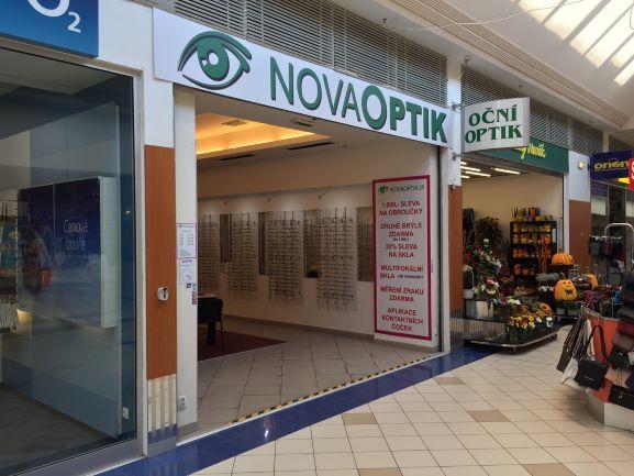 Pobočka Brno, Vídeňská 132/100 (NOVAOPTIK JP)