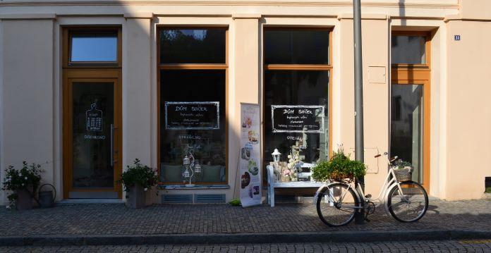 Pobočka Opava, Solná 23 (Prodejna svíček)