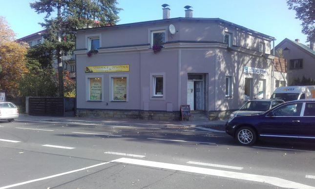 Pobočka Frýdlant nad Ostravicí, Hlavní 133 (Gurmet – vinotéka a pivotéka)