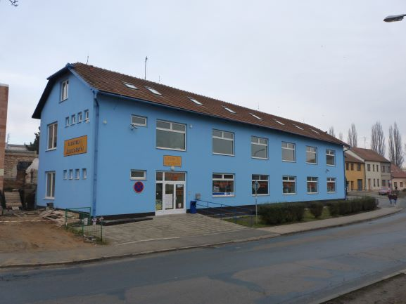 Pobočka Modřice, Masarykova 123 (Elektro Železářství)