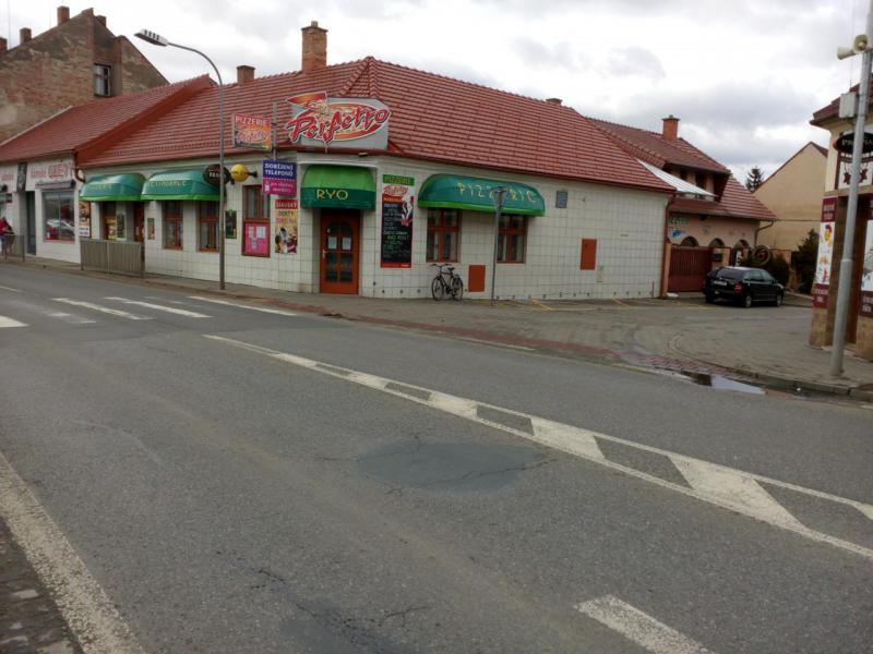 Pobočka Veselí nad Moravou, Karlova 157 (RYO)