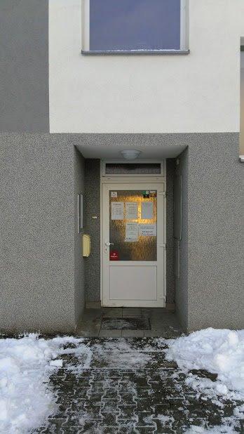 Pobočka Plzeň, Hodonínská 23 (Přeslička)