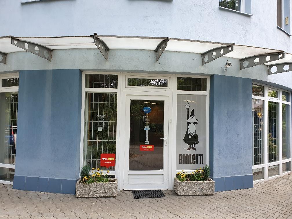 Pobočka Brno, Cacovická 66 a (CAFFE IDEA s.r.o.)