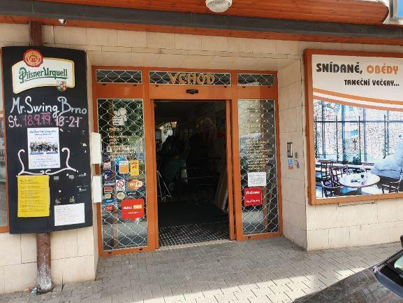 Pobočka Brno, Táborská 4356/224 (U Šroubka)