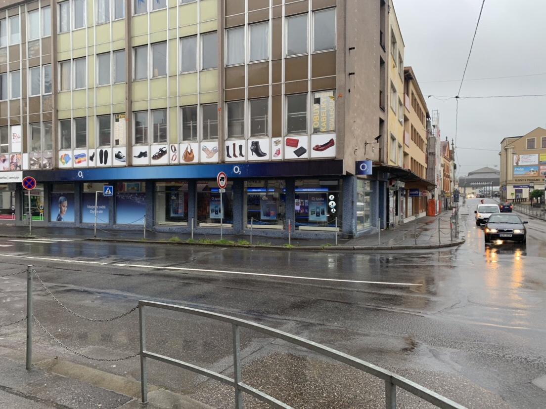 Pobočka Havlíčkův Brod, Žižkova 280 (O2)