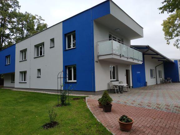 Pobočka Polanka nad Odrou, Za Humny 1082/1b (RAPPA s.r.o.)