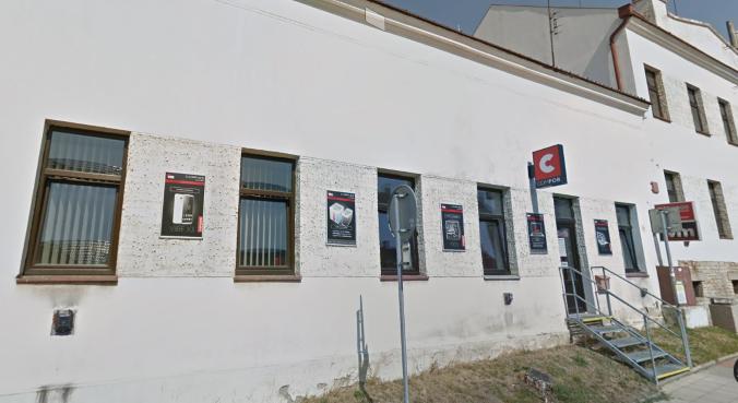 Pobočka Nové Město nad Metují, 28. října 168 (vmSHOP s.r.o.)