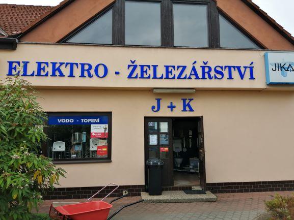 Pobočka Sezimovo Ústí II, Rudé Armády 1078 (Vladimír Javorský J+K)