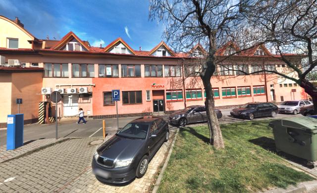 Pobočka Studénka, Nám. Republiky 699 (Železářství Ondroušek)