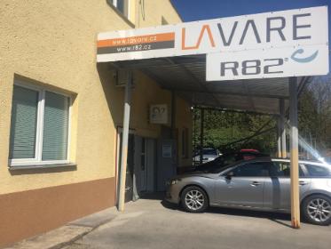 Pobočka Brno, Bohunická 576/52 (LAVARE)