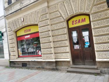 Pobočka Bohumín, Studentská 182 (ESAM)