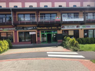 Pobočka Ostrava, Hornopolní 933/36 (Kukinek.cz)