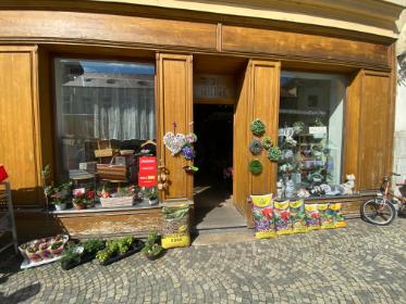 Pobočka Horšovský Týn, Jana Littrowa 19 (Nábytek - Květiny-PAULA)