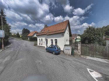 Pobočka Březnice, Sadová 266 (Marcela Viktorová)