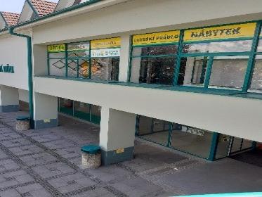 Pobočka Bojkovice, Mánesova 954 (AZZAM s.r.o. cestovná agentúra)