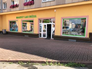 Pobočka Horní Slavkov, Dlouhá 635 (Market L&H Móda)