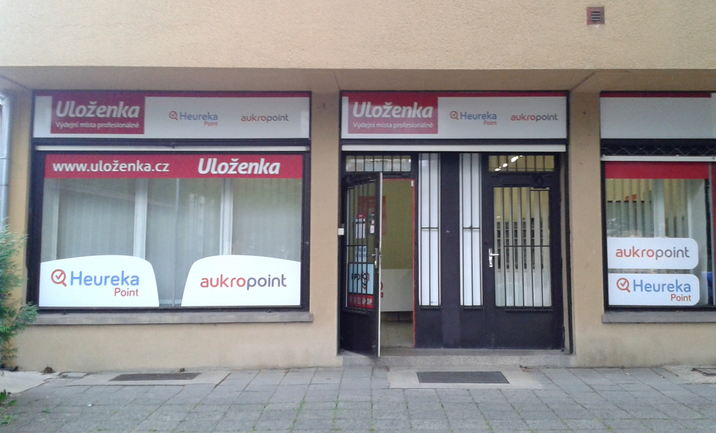 Brno - Černá Pole -  Černopolní 54/245