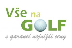 Golf shop - vše na golf
