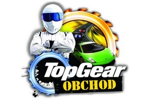 Top Gear e-shop